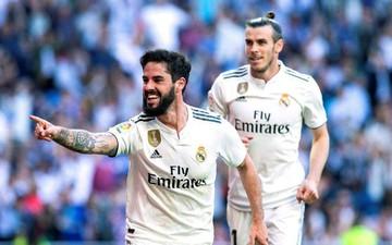 Không phải Gareth Bale, đây mới là ngôi sao Real Madrid mà MU muốn sở hữu