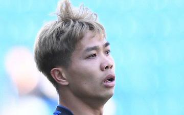 Công Phượng không thi đấu, Incheon United có trận thứ 11 liên tiếp không biết chiến thắng