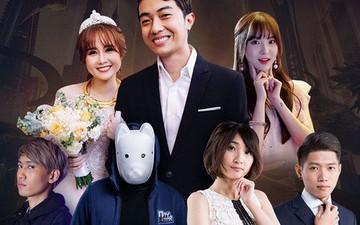 Cặp đôi Cris Phan - Mai Quỳnh Anh cùng dàn sao nổi tiếng sẽ làm nóng sân khấu trước thềm chung kết AWC 2019