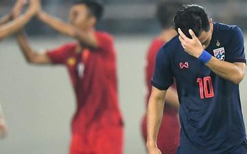 Bị cảnh cáo nhưng không chịu thay đổi, Thái Lan đối mặt nguy cơ bị loại khỏi VCK U23 Châu Á