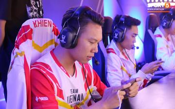 [Bán kết AWC 2019] Việt Nam Wildcard 2-4 Đài Bắc Trung Hoa: Chủ nhà ngẩng cao đầu rời giải