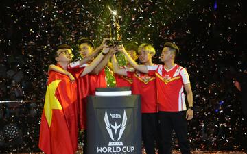 CEO Team Flash: Đối thủ đáng gờm nhất của Liên Quân Mobile Việt nam ở SEA Games chính là Thái Lan!