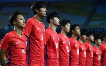 """Báo Hàn Quốc gọi Việt Nam là đối thủ đáng gờm, coi Thái Lan là """"con mồi ngon"""" tại vòng loại World Cup 2022"""