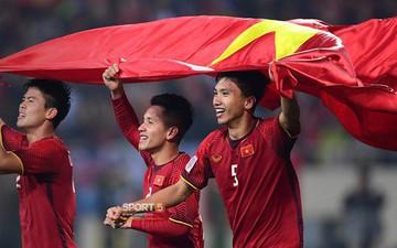 Truyền thông Việt Nam coi kết quả bốc thăm vòng loại World Cup là một sự khôi hài