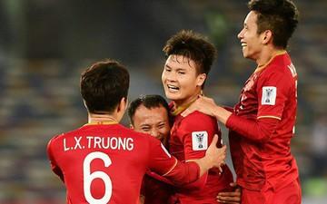 """HLV UAE: """"Tuyển Việt Nam rất mạnh, cách họ rời Asian Cup cũng đầy ấn tượng"""""""