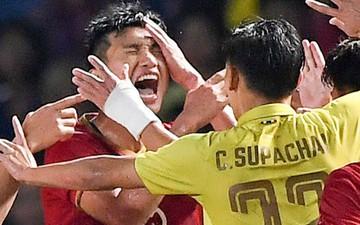 Báo Thái Lan: Chúng ta chỉ cần quan tâm đến Việt Nam tại vòng loại World Cup 2022