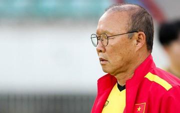 Đội tuyển Việt Nam chỉ có 3 ngày chuẩn bị cho trận đấu với Thái Lan