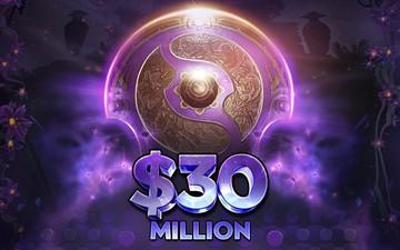 Tiền thưởng đạt mốc 700 tỉ VNĐ, The International 9 chính thức trở thành giải đấu Esports lớn nhất thời đại