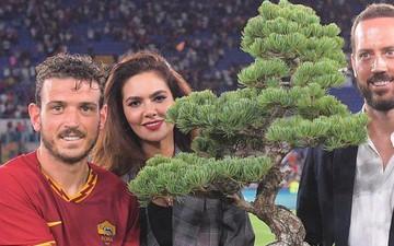 Đánh bại đội bóng cũ của Ronaldo, CLB hàng đầu nước Ý được trao chiếc cúp độc nhất vô nhị