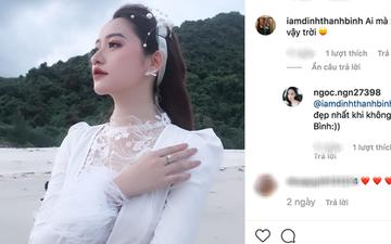 """Sao U23 Việt Nam """"nịnh"""" bạn gái Hoa khôi, lại nhận được câu trả lời phũ phàng"""