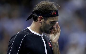 Đồng đội từng cùng Hoàng Nam tạo nên cột mốc lịch sử cho quần vợt Việt Nam khiến Federer toát mồ hôi hột ở vòng 1 US Open
