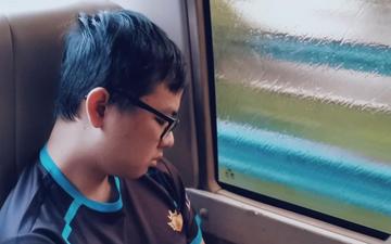 Tiếp tục lỡ hẹn với CKTG, SofM đã trở về Việt Nam