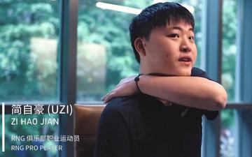 Ở tuổi 22, Uzi có cánh tay hơn 40 tuổi: Thế mới thấy rèn luyện sức khỏe là rất quan trọng với game thủ