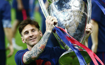 """Điểm danh 30 CLB giàu thành tích nhất thế giới: Real, Barca, MU đồng loạt """"xách dép"""" cho những đội bóng này"""
