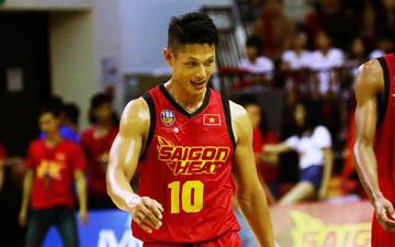 Cựu cầu thủ Saigon Heat ủng hộ đội bóng cũ hoàn thành giấc mơ vô địch VBA