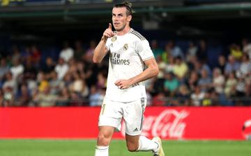 """Tròn 6 năm cập bến Bernabeu, sao bị thất sủng Gareth Bale lập """"kỳ tích"""" y hệt Ronaldo nhưng Real lại nhận kết cục hoàn toàn khác"""