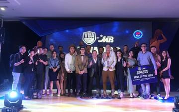 VBA by MB Awards 2019: Cantho Catfish đại thắng trong đêm Gala, MVP tuột khỏi tay ngoại binh lần đầu tiên trong lịch sử