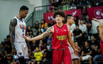 Gala VBA by MB Awards 2019 đã khép lại nhưng cựu cầu thủ Saigon Heat vẫn không hài lòng về kết quả cuối cùng