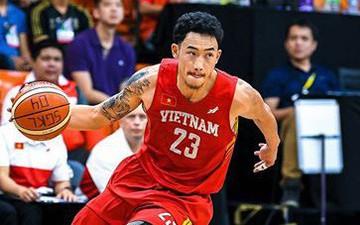 MVP VBA 2019 tuyên bố về tương lai cùng đội tuyển Việt Nam và đấu trường ABL