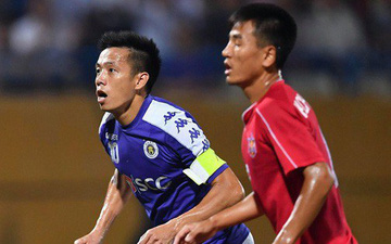 Phung phí cơ hội, CLB Hà Nội bị cầm hòa tiếc nuối ở chung kết lượt đi Liên khu vực AFC Cup