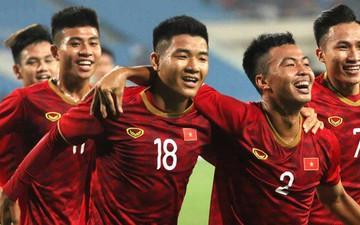 Xem giò các đối thủ của Việt Nam tại bảng D giải U23 châu Á 2020