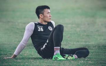 Điều gì làm người hùng của U23 Việt Nam cảm thấy thật sự cô đơn?