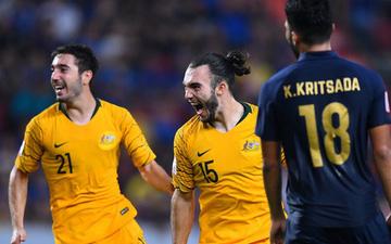 """Đội nhà để đối phương lội ngược dòng, fan Thái Lan """"gáy"""" giòn: Đá thế là hay rồi, Việt Nam gặp Australia sẽ thua 10 bàn!"""