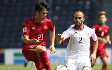 U23 Việt Nam tiếp tục bất bại nhưng cánh cửa đi tiếp trở nên hẹp hơn với thầy Park và các học trò