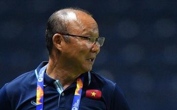 HLV Park Hang-seo căng thẳng khi biết U23 Việt Nam có thể bị loại dù thắng đậm Triều Tiên ở lượt đấu cuối