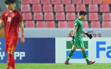 U23 Việt Nam: Đội đương kim Á quân kém cỏi nhất lịch sử U23 châu Á