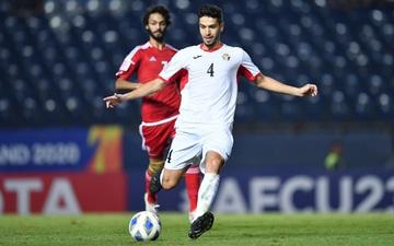 """U23 Jordan 1-1 U23 UAE: """"Diễn"""" đúng kịch bản, hai đại diện Tây Á dắt tay nhau vào tứ kết"""