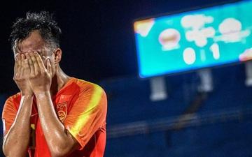 Cầu thủ Trung Quốc tiết lộ gây sốc: Toàn đội phải viết tường trình dài như văn đại học sau mỗi thất bại tại U23 châu Á, hạn nộp bản cuối là trước Tết
