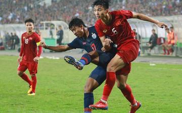Báo Thái nói cứng trước thềm U23 châu Á: Đã đến lúc chúng ta thể hiện, không thể để Việt Nam vượt qua mãi được