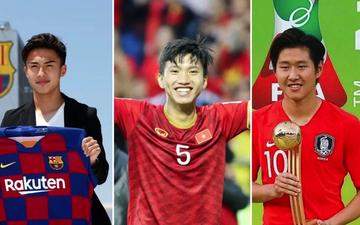 """Văn Hậu và những sự vắng mặt đáng tiếc nhất tại VCK U23 châu Á 2020: Gần 2000 tỷ đồng """"bốc hơi"""" trên đất Thái"""