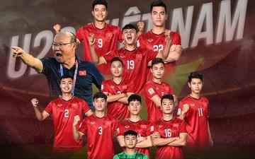 Mở Lotus xem tuyển Việt Nam đá trận ra quân giải U23 châu Á 2020 vừa nhanh vừa mượt