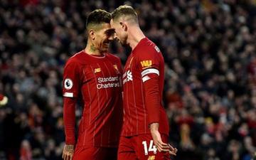 Nhờ pha bóng gây nhiều tranh cãi, Liverpool gia tăng cách biệt với đội nhì bảng lên 22 điểm: BTC nên trao luôn cúp Ngoại hạng cho thầy trò Klopp!