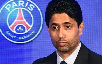 Biến căng: Chủ tịch đội bóng giàu có bậc nhất thế giới dính bê bối hối lộ cựu quan chức FIFA