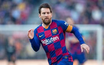 Messi và những lý do có thể khiến Barca không thể vô địch Champions League mùa này