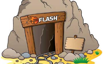 """FAPTV """"gáy"""" vang trời sau khi làm nên cơn địa chấn, Team Flash tự giác mò vào hang"""