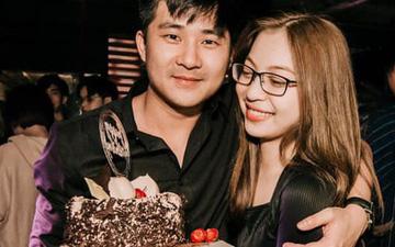 """Nhật Lê ôm bạn trai mới đầy tình cảm, fan Quang Hải gắt gỏng: Giờ thì thôi khóc mướn cho """"mối tình năm 17 tuổi"""" được rồi"""