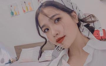 Nhật Lê vừa có bạn trai mới, bạn gái tin đồn của Quang Hải cũng khẳng định đã có người yêu và còn đang rất hạnh phúc