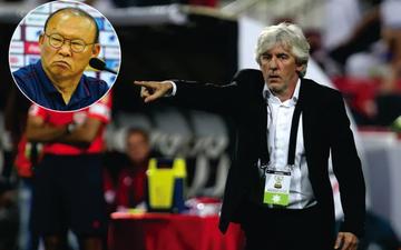 Hy hữu: HLV đối thủ của tuyển Việt Nam có thể nhận lương cao mà không phải dẫn dắt trận nào vì Covid-19