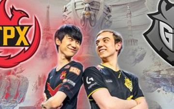 Lo sợ thua 0-3 trước FunPlus Phoenix ở một tựa game khác, G2 Esports thông báo giải tán đội hình CSGO