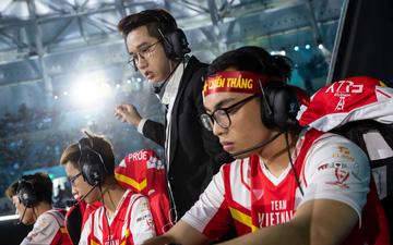 HLV Harvin khẳng định chưa rời Team Flash, sẽ sớm trở lại sau khi án phạt kết thúc