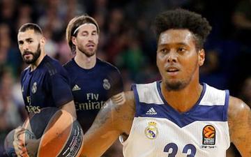 Nóng: Toàn bộ dàn sao Real Madrid phải cách ly 14 ngày sau khi một thành viên bóng rổ dương tính với Covid-19