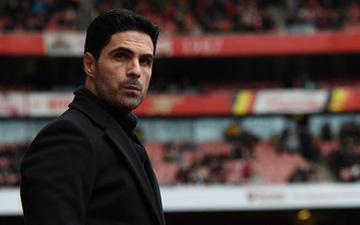Nóng: HLV của Arsenal dương tính với Covid-19, đội phải đóng cửa khẩn cấp sân tập, tất cả các cầu thủ đều bị cách ly