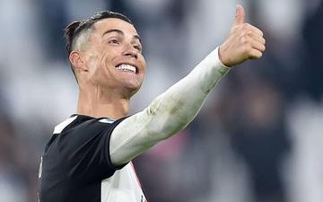 Ronaldo không có triệu chứng nhiễm bệnh trong thời gian cách ly vì dịch Covid-19
