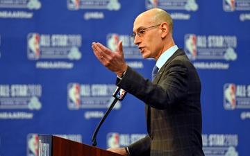 Chủ tịch NBA chia sẻ tâm thư tới người hâm mộ sau khi buộc phải ra lệnh hoãn giải vì đại dịch Covid-19