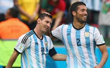 NÓNG: Đồng đội của Lionel Messi tại tuyển Argentina dương tính với COVID-19