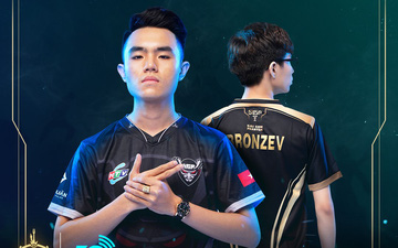 Củng cố chắc chắn vị trí dẫn đầu, HTVC IGP Gaming đánh bại Saigon Phantom trong trận derby phương nam với tỉ số 3-0 chóng vánh